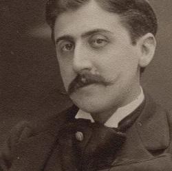 Marcel Proust kvadratas