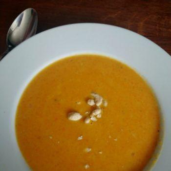 morku sriuba